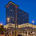 Lancaster Marriott at Penn Square and Lancaster County Convention Center