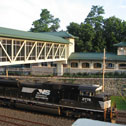 Hershey Intermodal Center