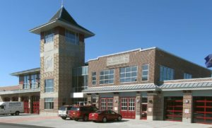 Hershey Volunteer Fire Company