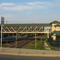 Hershey Intermodal Transportation Center