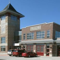 Hershey Volunteer Fire Company