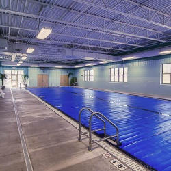 The Vista School Pool