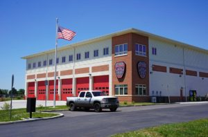Palmyra Citizens Fire Company