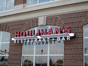 Houlihan's Restaurant & Bar
