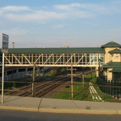 Hershey Intermodal Transportation Center