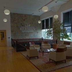 Hershey Entertainment & Resorts Lobby